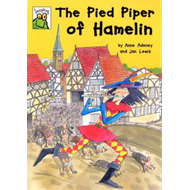 The Pied Piper of Hamelin (BOK)