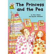 The Princess and the Pea (BOK)