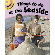 Things to Do at the Seaside (BOK)
