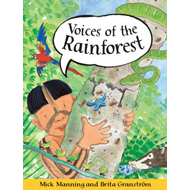 Voices of the Rainforest: 1 (BOK)