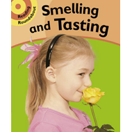 Smelling and Tasting: Bk. 4 (BOK)