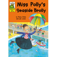 Miss Polly's Seaside Brolly (BOK)