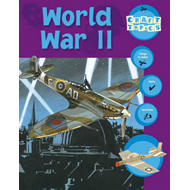 World War II: Facts, Things to Make, Activities (BOK)