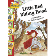 Little Red Riding Hood (BOK)