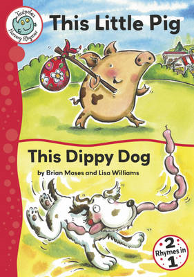 This Little Pig  / This Dippy Dog (BOK)