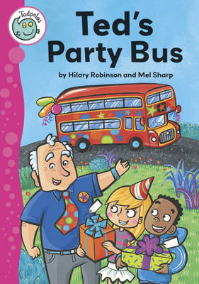 Ted's Party Bus (BOK)