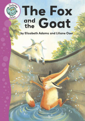 Aesop's Fables: The Fox and the Goat (BOK)