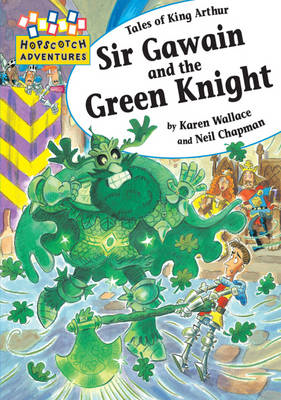 Sir Gawain and the Green Knight (BOK)