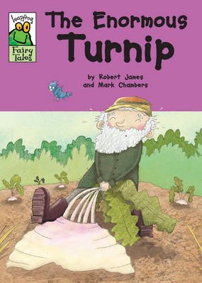 The Enormous Turnip (BOK)