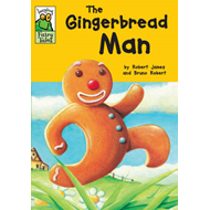 The Gingerbread Man (BOK)
