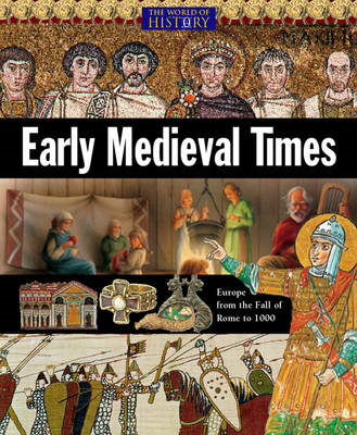 Early Medieval Times (BOK)