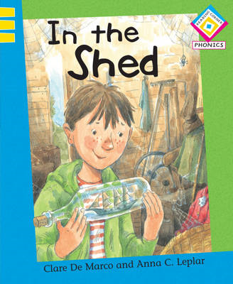 In the Shed (BOK)
