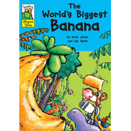 The World's Biggest Banana (BOK)