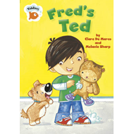Fred's Ted (BOK)