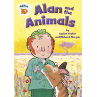 Alan and the Animals (BOK)