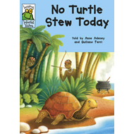No Turtle Stew Today (BOK)