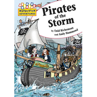 Pirates of the Storm (BOK)