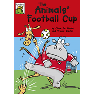 The Animals' Football Cup (BOK)