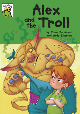 Alex and the Troll (BOK)