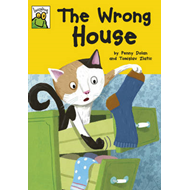 The Wrong House (BOK)