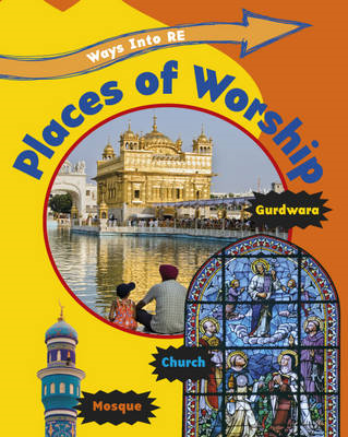 Places of Worship (BOK)