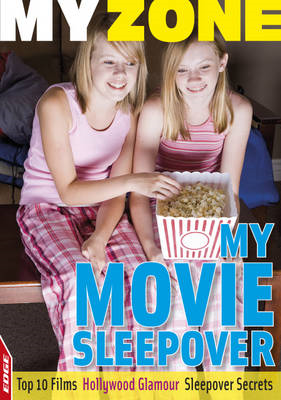 My Movie Sleepover (BOK)
