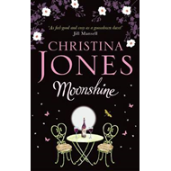 Moonshine: A Magical Romantic Comedy (BOK)