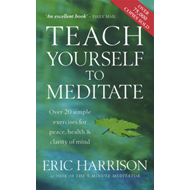 Teach Yourself to Meditate (BOK)