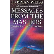 Messages from the Masters (BOK)