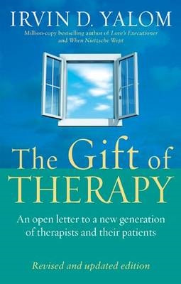 Gift Of Therapy (BOK)