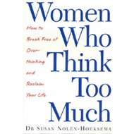 Women Who Think Too Much (BOK)