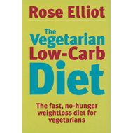 Vegetarian Low-Carb Diet (BOK)