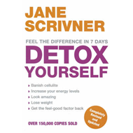 Detox Yourself (BOK)