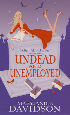 Undead and Unemployed (BOK)