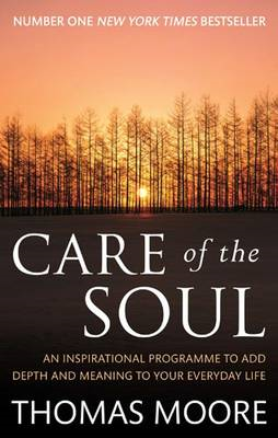 Care Of The Soul (BOK)