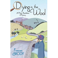 Dying In The Wool (BOK)