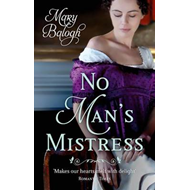 No Man's Mistress (BOK)