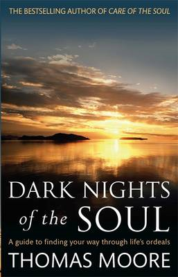 Dark Nights Of The Soul (BOK)