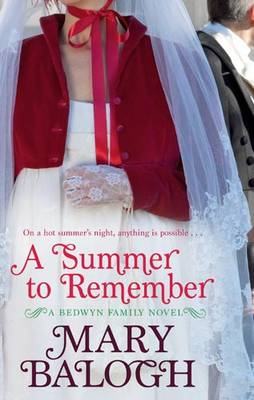 Summer to Remember (BOK)