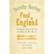 Food In England (BOK)