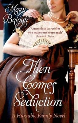 Then Comes Seduction (BOK)
