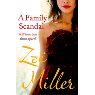 A Family Scandal (BOK)