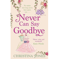Never Can Say Goodbye (BOK)