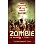 Zombie: An Anthology of the Undead (BOK)