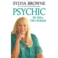 Psychic: My Life in Two Worlds (BOK)