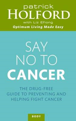 Say No to Cancer (BOK)