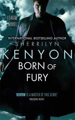 Born of Fury (BOK)