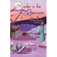 Murder In The Afternoon (BOK)