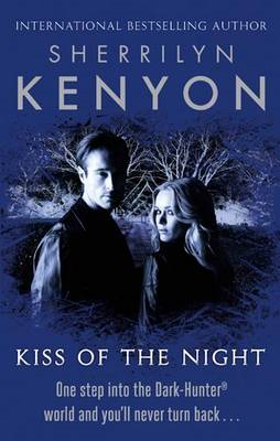 Kiss Of The Night (BOK)