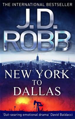 New York to Dallas: v. 33 (BOK)